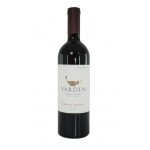 2014 6 X Yarden Golan Heights Winery Yarden Cabernet Sauvignon
