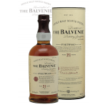 Balvenie 21 Years Port Wood