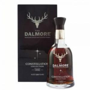 The Dalmore Constellation 20 Ans 1991
