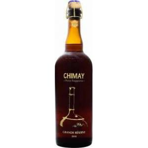 12 X Chimay Grand Reserve 75cl 2018