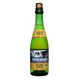 12 X Timmermans Oude Gueuze 375ml