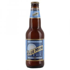24 X Blue Moon White Wheat
