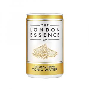 24 X London Essence Co. Indian Tonic 150ml Cans