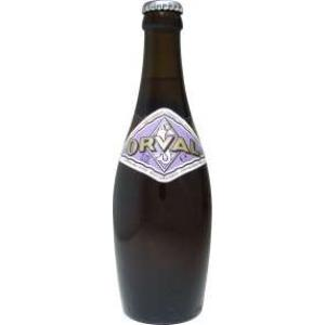 24 X Orval Trappista
