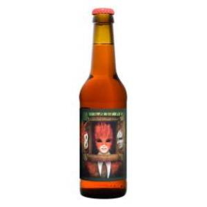 24 X Puhaste Brewery Brewery Maskeraad White Stout