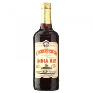 24 X Samuel Smith India Pale Ale Boîte 55cl