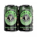 4 X Guinness Open Gate Brewery Citra Ipa