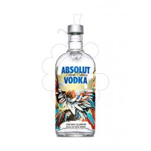 Absolut Blank Edition Dave Kinsey