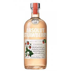 Absolut Juice Edition Strawberry 50cl