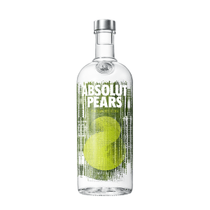 Absolut Pears 1L