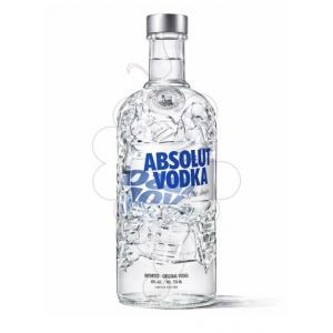 Absolut Recycle Edition