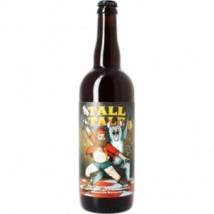 Against The Grain / Still Water - Tall Tale 75cl