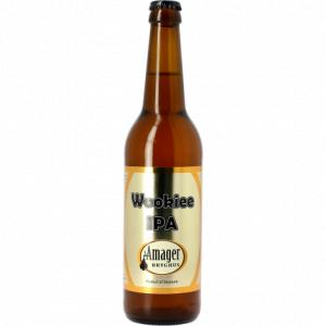 Amager / Port Brewing Wookiee Ipa 50cl
