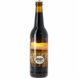 Amager Rugporter 50cl
