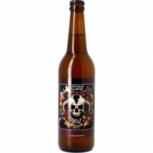 Amager / Surly Todd - The Axe Man 50cl