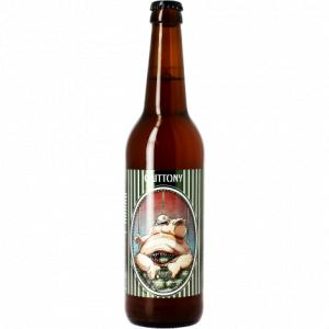 Amager The Sinner Series : Gluttony 50cl