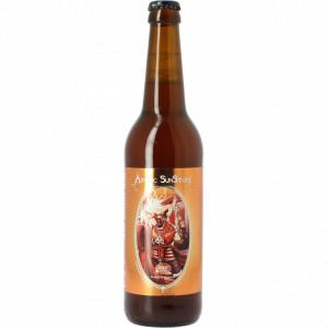 Amager / Three Floyds Arctic Sunstone 50cl