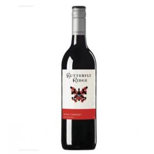 Angove Family Winemakers South East Butterfly Ridge Shiraz 2016