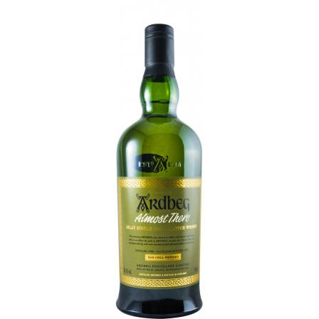 Ardbeg Almost There Without Geschenkbox 1998