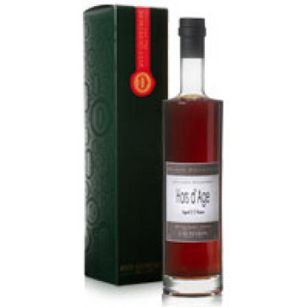 Armagnac Dupeyron Private Collection Hors D'Age 50cl