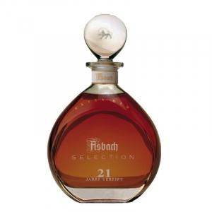 Asbach Selection Aged 21 Años