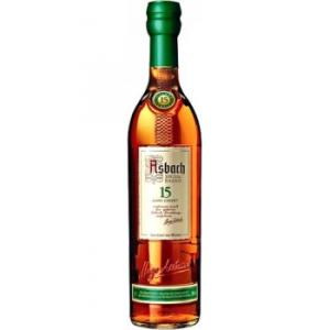 Asbach Spezialbrand 15 Year old