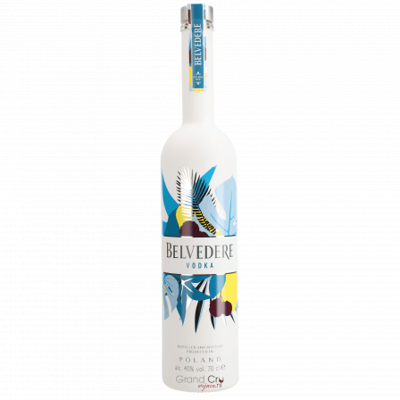 Belvedere Pure Summer Limited Edition Vodka