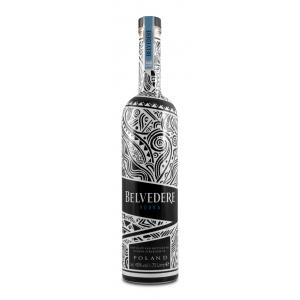 Belvedere Red Special Edition By Laolu 1.75L