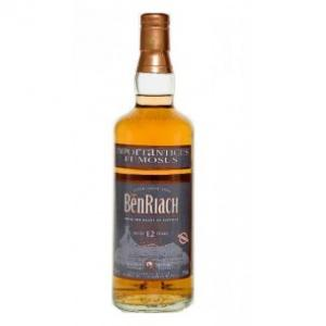 Benriach 12 Years Old Tawny Port Finish