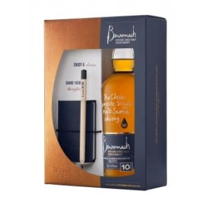 Benromach 10 Years Giftpack
