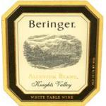 Beringer Knights Valley Alluvium Blanc 1997
