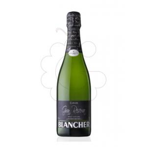 Blancher Brut Nature 2011