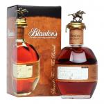 Blanton's Straight From The Barrel Proof