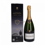 Bollinger Special Cuvée Limited Edition 007 Licht Beschadigde Doos