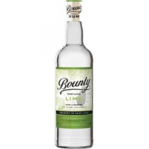 Bounty Lime