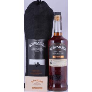 Bowmore 20 Anos Hand-Filled Edition 1st Fill Oloroso Sherry Butt Cask 2534 Islay 1996