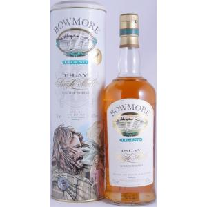 Bowmore Legend Of The Gulls Limited Edition 2. Release Islay