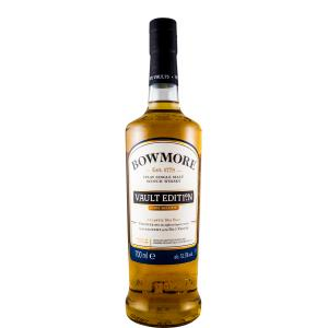 Bowmore Vault First Release