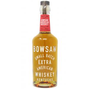 Bowsaw Small Batch Extra American Corn Kentucky 4 Year old
