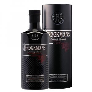 Brockmans Gin 70cl Gift Tube