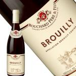 2010 Brouilly Bouchard
