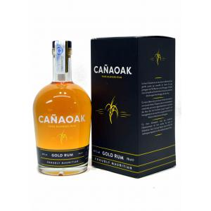 Canaoak Pure Blended