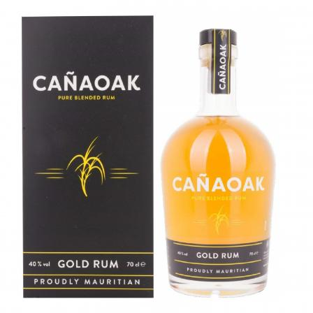 Canaoak Pure Blended Gold + Estoig