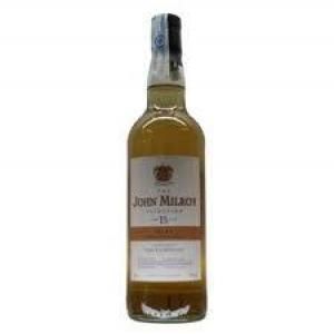 Caol Ila 15 Years B.Bros Milroy Select.