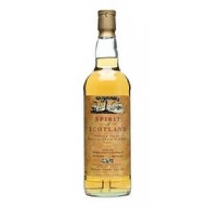 Caol Ila 9 Years Spirit Of Scotland 2005