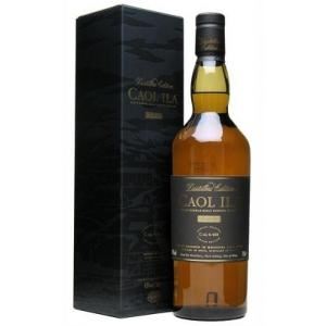 Caol Ila Distillers Edition 2013