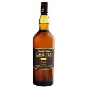Caol Ila Distillers Edition 2003 1L 2015