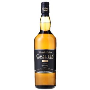 Caol Ila Distillers Edition 2001