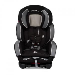Car Seat Ms Megamax Group 1 2 3 Ready For Isofix Base