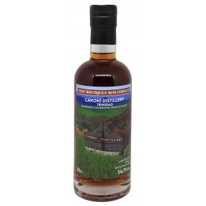 Caroni 20 Years Millésime That Boutique-Y Company 50cl 1998